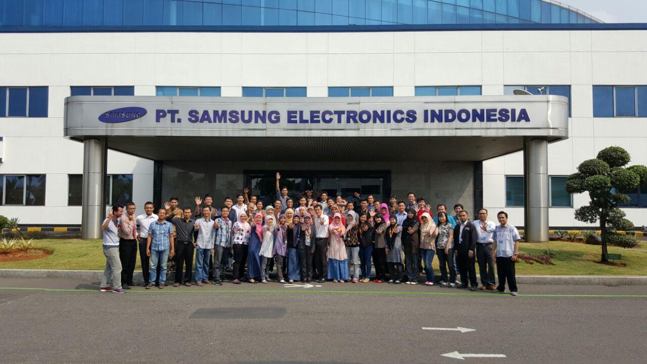 Lowongan Kerja Cikarang Terbaru 2017 PT Samsung Electronics Indonesia