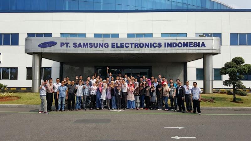 Lowongan Kerja Cikarang Terbaru 2020 PT Samsung Electronics Indonesia (SEI)