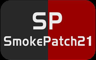 Smoke Patch V.21.2.0 AIO Season 2021