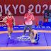 Տոկիո-2020. Կարապետ Չալյանը հաղթեց ռուս Չեխիրկինին և կիսաեզրափակիչում է