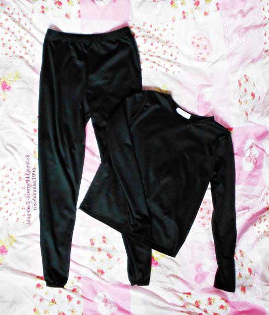 Femme Luxe Refinery Black Long Sleeve Boxy Cuffed Joggers Loungewear Set - Amor Blog de la Licorne