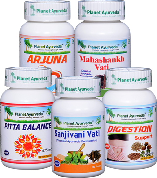 Herbal Remedies For Segmental Colitis Associated with Diverticulosis
