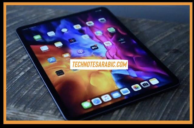 apple event 2021  iPad pro 3 technotesarabic.com