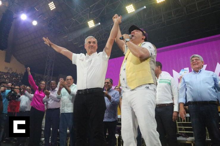 El Pachá denuncia campaña sucia contra Gonzalo Castillo