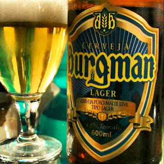 burgman Lager