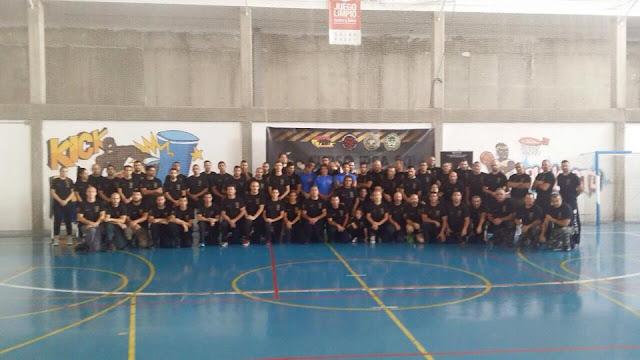 ASOCIACION INTERNACIONAL IPSA INTERNATIONAL POLICE AND SECURITY ASSOCIATION IPSA INTERNACIONAL CURSOS SEMINARIOS
