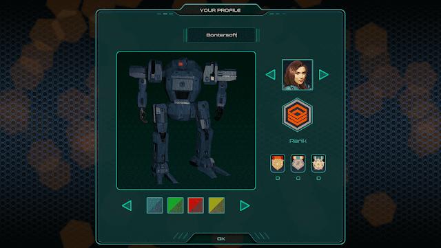 Screenshot Armored Freedom 1.01 Full Version