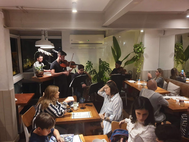 Blog Apaixonados por Viagens - Restaurante Puro - Jardim Botânico - Gastronomia