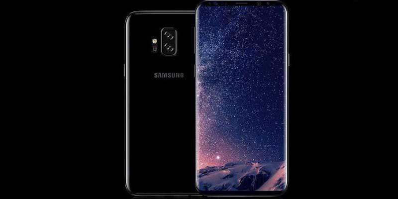 Samsung Galaxy S9 dan S9+