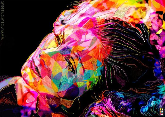 Фотограф, дизайнер, иллюстратор Alessandro Pautasso 11