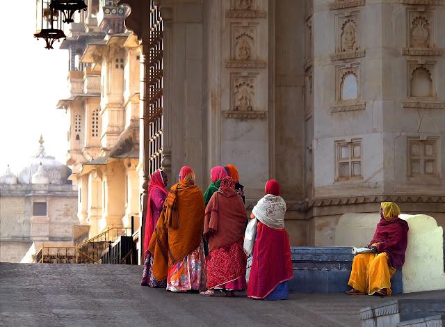 imagini din india