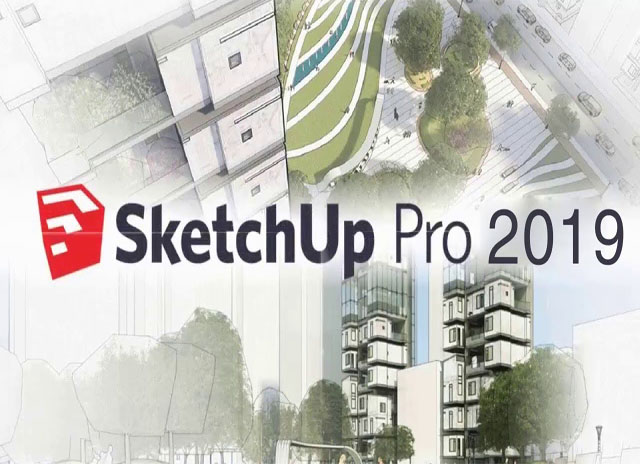 ✅ SketchUp Pro (2019) v19.2.222 Español [ UL - FF] SketchUp-Pro-2019