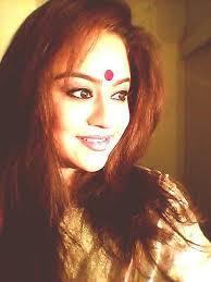 Bengali TV Actress