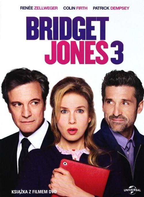 Bridget Jones 3 (2016)