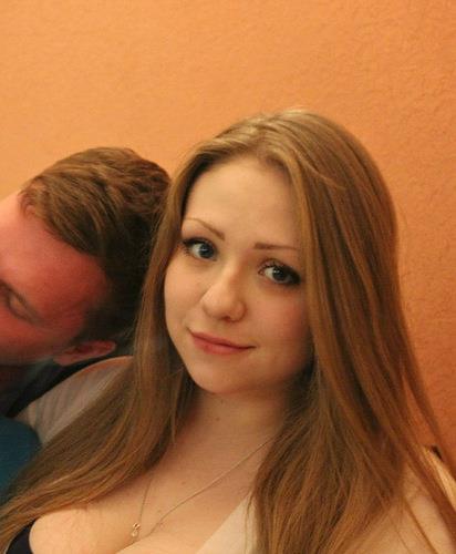 Russian Webcam Girl Eva