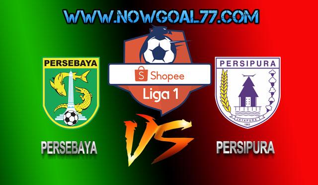 Prediksi Persebaya VS Persipusa 2 Agustus 2019