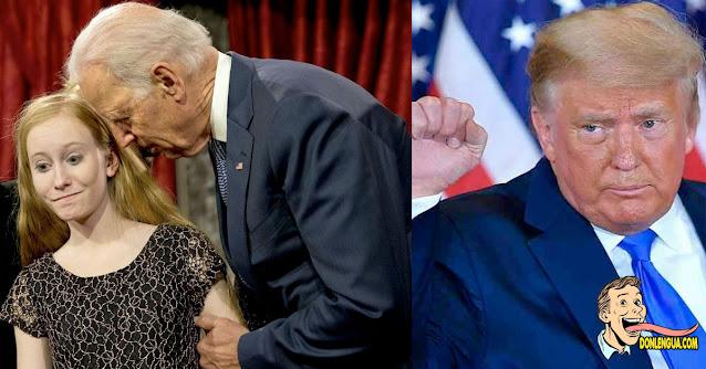 CNN declara presidente de los Estados Unidos al progresista Joe Biden