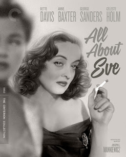 All About Eve - Cover