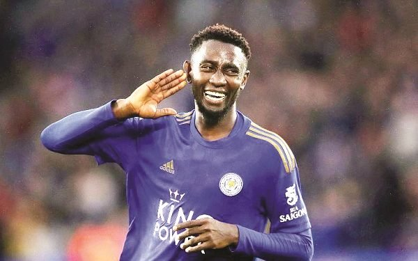Ndidi ruled out of Barcelona