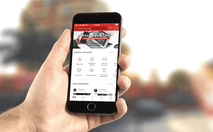 CAROUSELL RECORDS  45.1 PERCENT SURGE IN LISTINGS  DURING CHINESE NEW YEAR SEASON