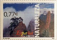 50 ANIVERSARIO PARQUE NACIONAL DE LA CALDERA DE TABURIENTE