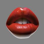 lips in spanish