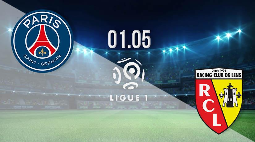 بث مباشر مباراة باريس سان جيرمان ولانس