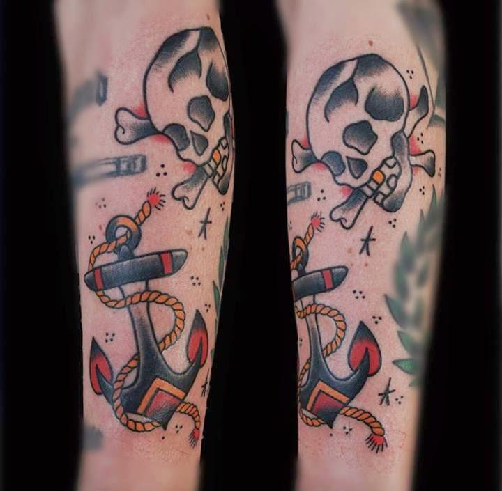 Krótko I Konkretnie Na Temat Tatuażu Style W Tatuażu