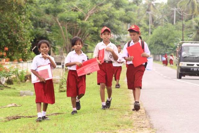 20 Sekolah Unggulan di Kota Salatiga