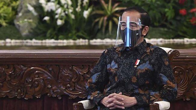 Sempat Dipuji Karena Mulai 'Siuman', Namun Jokowi Tetap Lanjutkan Pilkada Serentak