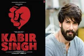 Shahid Kapoor's Arjun Reddy remake titled Kabir Singh, and download full hd movie
