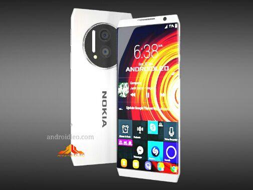 Nokia r9 phone price