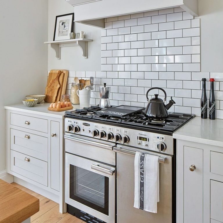 Beautiful Kitchen Storage Ideas