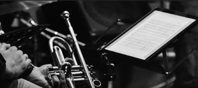 Partituras Jazz gratis