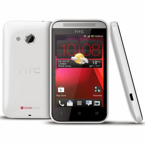HTC Desire 200-price-in-pakistan