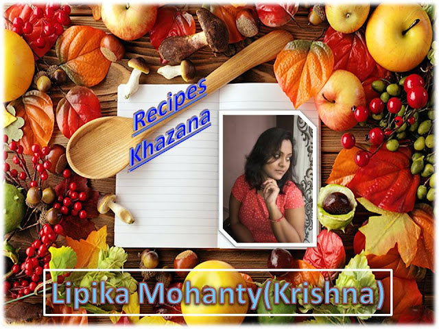 Krishna Recipes Khazana