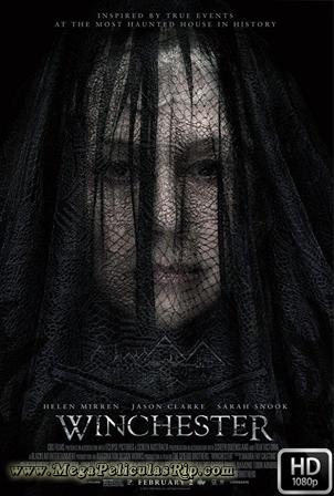 La Maldicion De La Casa Winchester [1080p] [Latino-Ingles] [MEGA]