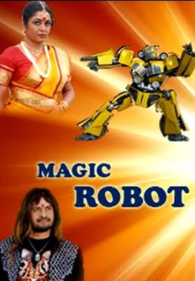 2010 hindi movie watch online dvd hq magic robot is hindi dubbed movie ...