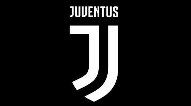 logo baru juventus 2017