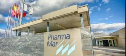 Pharma Mar logró el año pasado un beneficio récord de 137 millones de euros