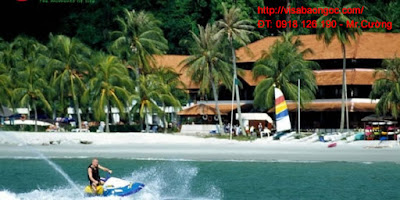 Visa Malaysia, Thủ tục làm visa đi Malaysia