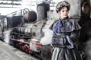Película Anna Karenina - La historia del Conde Vronsky Online