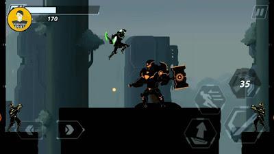 لعبة Overdrive Ninja Shadow Revenge مهكرة مدفوعة, تحميل APK Overdrive Ninja Shadow Revenge, لعبة Overdrive Ninja Shadow Revenge مهكرة جاهزة للاندرويد
