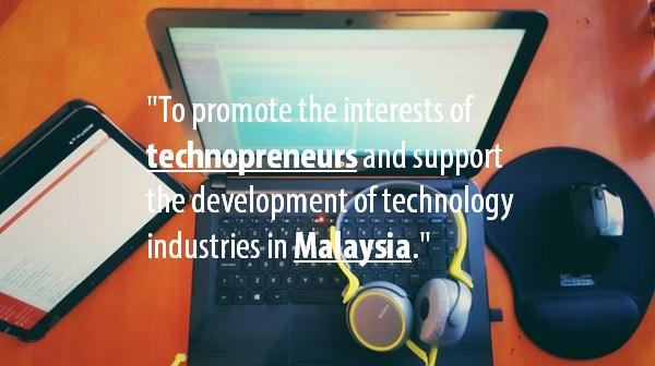 The Technopreneurs Association Of Malaysia
