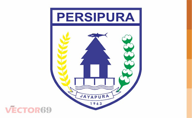Logo Persipura Jayapura - Download Vector File AI (Adobe Illustrator)