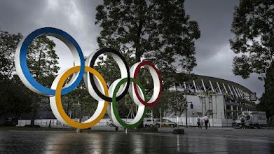 tokyo olympic 2021