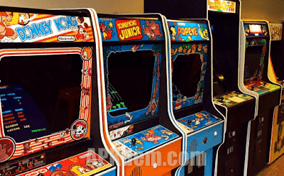 Koleksi Game Arcade Terbaik 2019 Untuk Android Yang Asyik Dimainkan