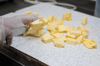 manfaat unsalted butter