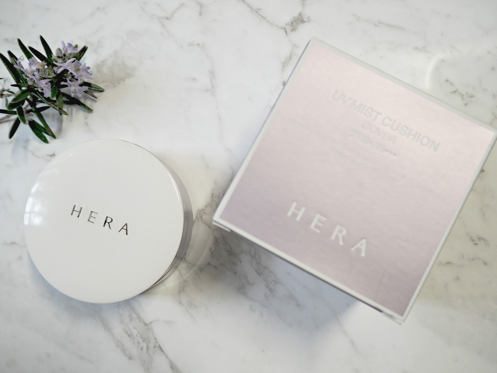 HERA UV MIST CUSHION COVER 2016 poshmakeupnstuff.blogspot.com