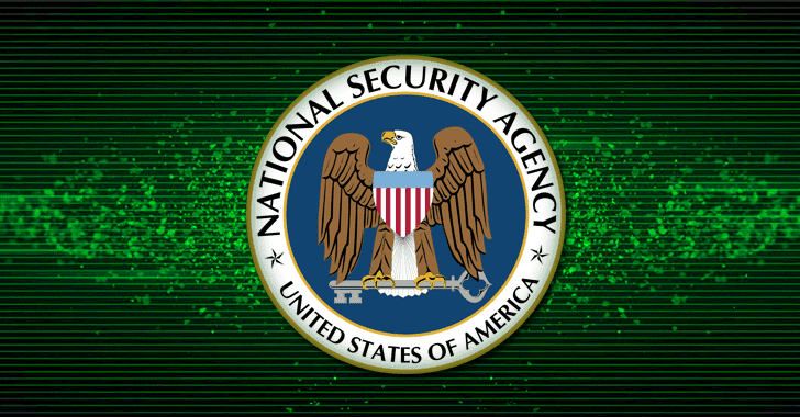 Ex-NSA Contractor Pleads Guilty to 20-Year-Long Theft of Classified Data